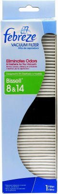 Febreze Vacuum Filter, Bissell 8 And 14 front-253452
