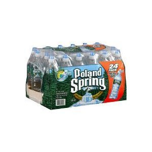 Poland Spring Sport Cap 23.7 Oz (Pack of 24)