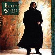 Barry White - The Man Is Back - Zortam Music