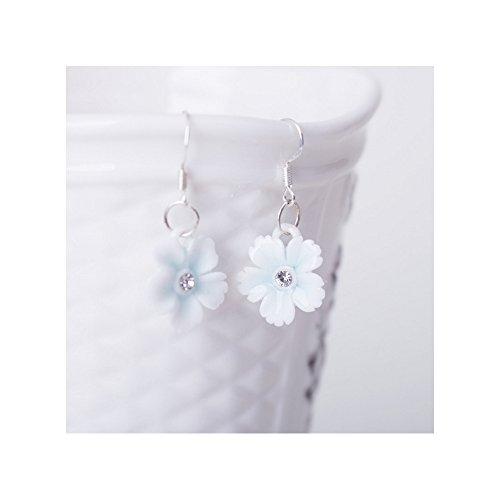 winters-secret-handmade-ceramic-diamond-studded-sky-blue-flower-dangle-earring