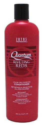 Quantum Riveting Reds Conditioner 10.2Oz