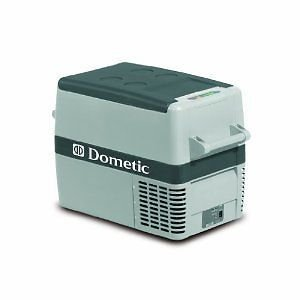Dometic CF-040AC110 Portable Freezer/Refrigerator Mid Size, Gray (Electric Portable Freezer compare prices)
