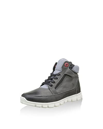 Kickers Zapatillas Gris