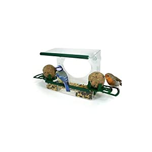 Meripac Complete Window Feeder