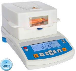 Nevada Weighing'S Radwag Pmc 50/1 Nh Moisture Analyzer - 50G X 0.001% Moisture Readability - 2 Year Warranty