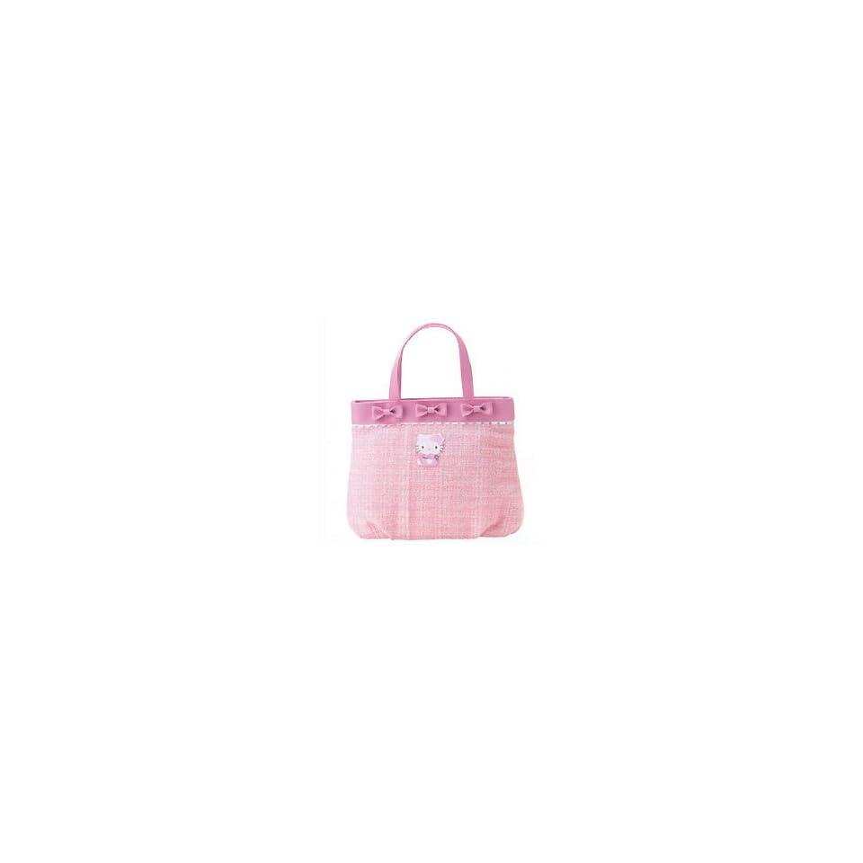 f3f572eaae74 Sanrio Hello Kitty Lady Tote Bag  Handbag Bag Pink Nip on PopScreen