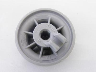 ORIGINAL! Bosch Dishwasher Dishrack Roller 165314