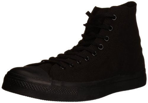 Converse Chuck Taylor AS Core Hi Black Mono M3310 17 UK