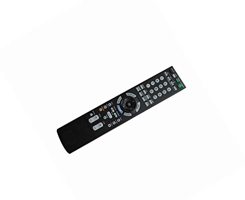Replacement Remote Control For Sony Kds-50Al120 Kds-55A2000 Kds-50A3000 Lcd Led Bravia Xbr Projector Hdtv Tv