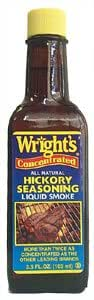 Wright's Liquid Smoke 3 oz - 6 Unit Pack