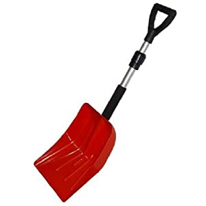 Mallory 222-E Telescopic Emergency Shovel with Foam Grip Coupons Promo Codes Discounts 2013 images