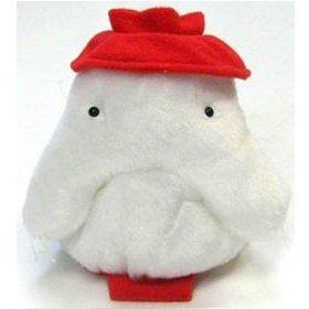 Spirited Away Oshira sama Beanbags Plush Toy Soft Stuffed Doll