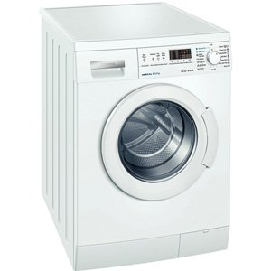 Siemens WD12D420EU Automatic Font-loading Washer Dryer (5 Kg, White)