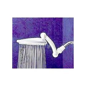 Thunderhead TH001 High Pressure Rain Shower Head Kitchen Bath Fix