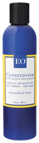 Buy EO - Conditioner Chamomile & Honey, 8 fl oz (EO Hair Conditioners, Conditioners)