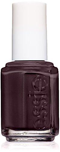 essie Nail Color Polish, Luxedo (Essie Nail Polish Black compare prices)