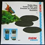 Eheim carbon pad for 2217