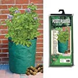 Bosmere N415 Reusable Patio Potato Planter Bagby Bosmere Products Ltd