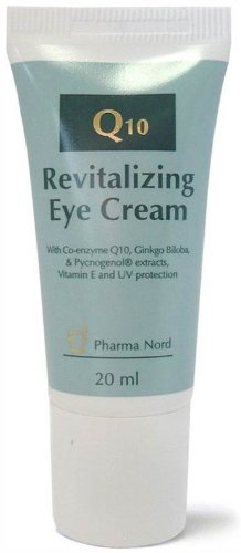Pharma Nord Q10 Revitalizing Eye Cream 20ml