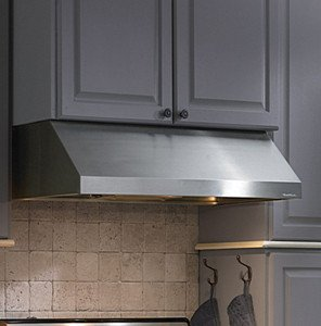 Lg Kitchen Vent Hood Under Cabinet