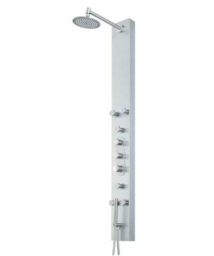 Vigo-VG08001-Shower-Panel-System-with-Round-Rain-Shower-Head
