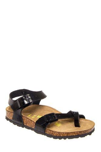 Birkenstock Kid's Taormina Patent Sandal