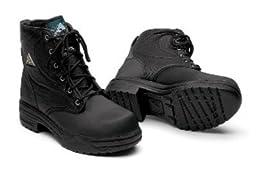 Mountain Horse Ladies Rimfrost Rider Paddock Boot - Black 07