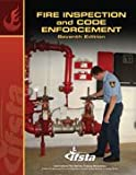 Fire Inspection and Code Enforcement 7th edition - 0879393483