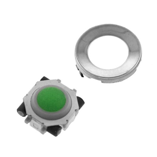 GTMax Green Replacement Track ball For BlackBerry Curve 8350i 8330 8320 8310 8300 Cell Phone