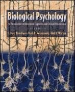 Biological Psychology: An Introduction to Behavioral, Cognitive, and Clinical Neuroscience, Fifth Edition