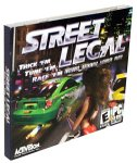 Street Legal (Jewel Case) - PC