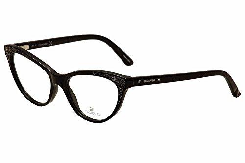 montures-optiques-swarovski-grazia-sk5174-c54-001-shiny-black-
