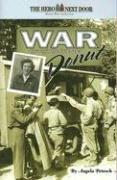 War Through the Hole of a Donut (Hero Next Door: World War Collection)