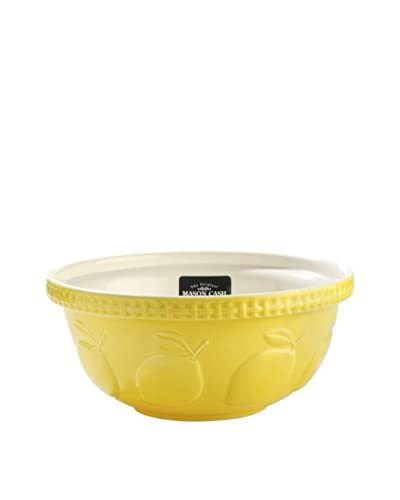 Mason Cash Lemon Mixing Bowl, Yellow