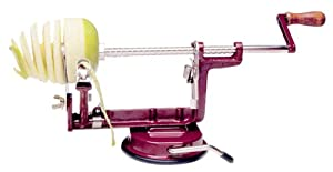 Back To Basics Apple And Potato Peeler