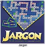 Jargon; the Only Crossword Game Where Every Word Is Playable - Buy Jargon; the Only Crossword Game Where Every Word Is Playable - Purchase Jargon; the Only Crossword Game Where Every Word Is Playable (Friendly Games, Toys & Games,Categories,Games,Board Games,Word Games)