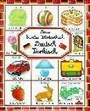 Dein buntes Wörterbuch - Deutsch-Türkisch