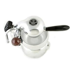 Taylor & Ng La Sorrentina Atomic Coffee Machine from Taylor Ng