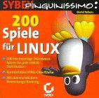 echange, troc Daniel Robens - Sybex Pinguinissimo: 200 Spiele für Linux. CD- ROM für Linux