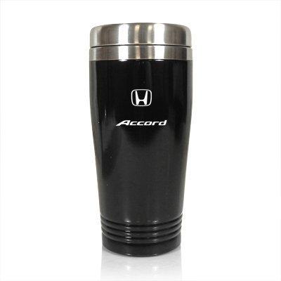 honda-accord-black-stainless-steel-travel-mug-by-au-tomotive-gold-inc