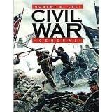 Robert E. Lee: Civil War General ~ Sierra