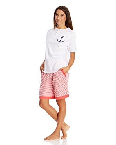 Intimalia Pijama Corto