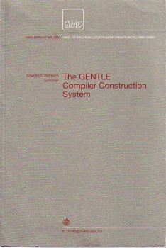 The GENTLE Compiler Construction System