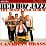 Red Hot Jazz / Dixieland Album