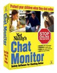 Net Nanny's Chat Monitor