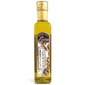 Antica Italia Extra Virgin Olive Oil - 17 oz by Olive Oil