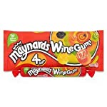 Wine Gums Roll 4 Pack