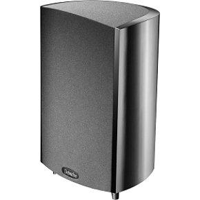 Definitive Technology ProMonitor 1000 Bookshelf Speaker (Single, Black)