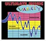 Ultimate Music Variety CD