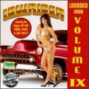 echange, troc Various Artists - Low Rider 9
